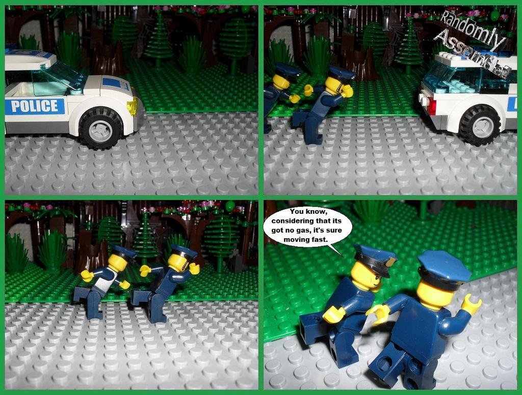 #991-No gas