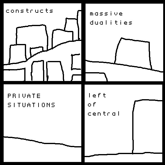 SITUATIONALCONSTRUCTS