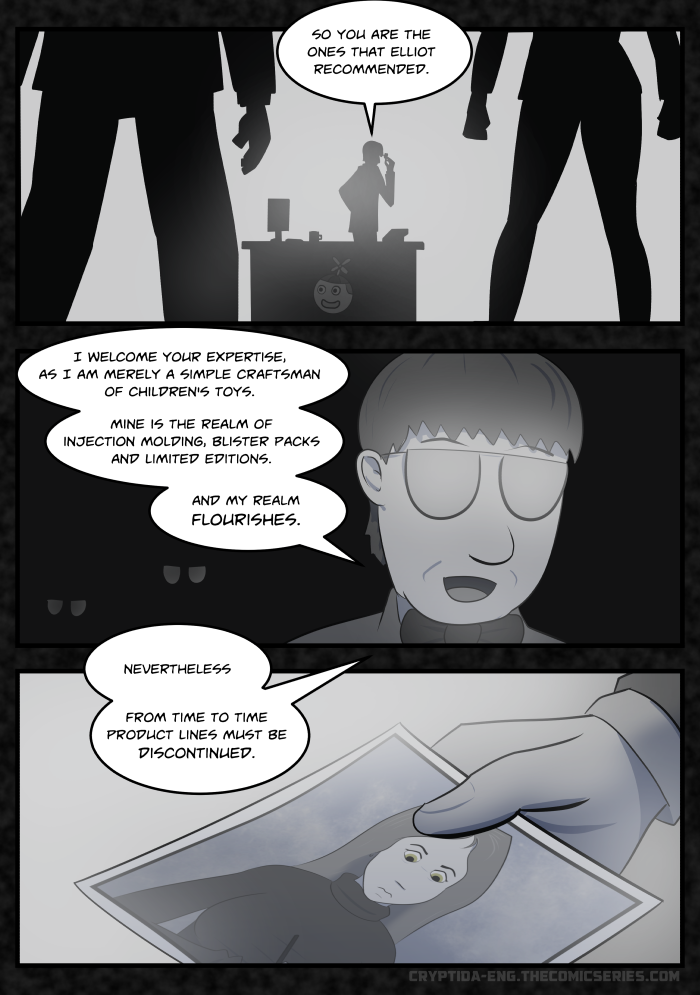 The Folly of Timmy III (by Chippewa Ghost)