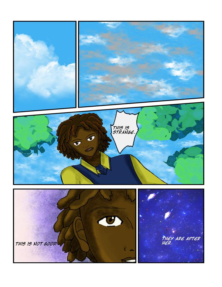 Cause pg 13