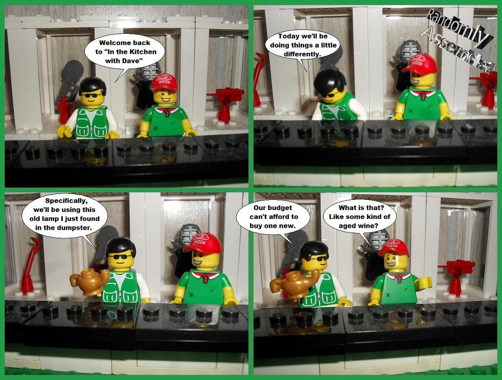 #1018-Dumpster diving