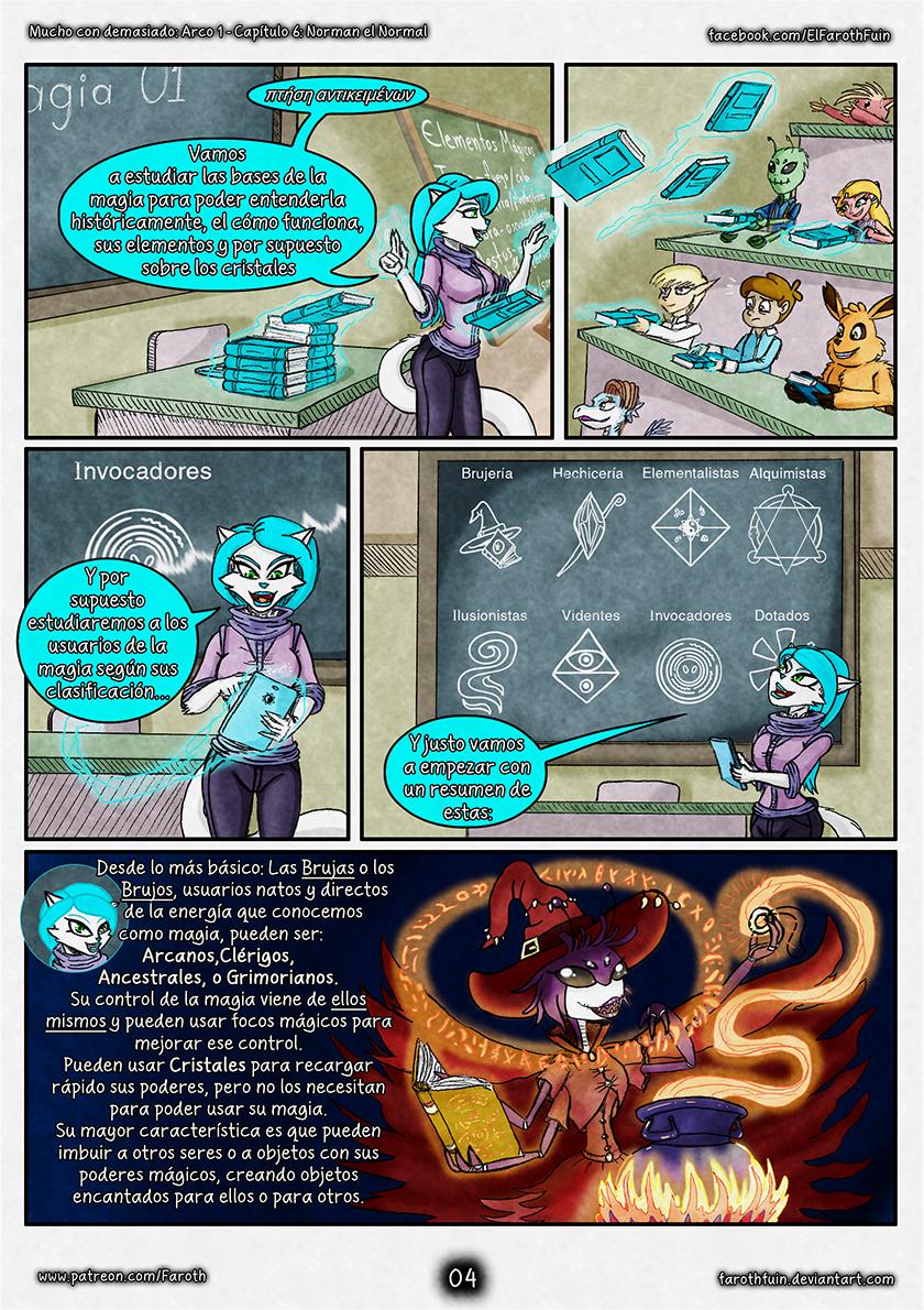 Cap 6 - Pag 04: Brujas