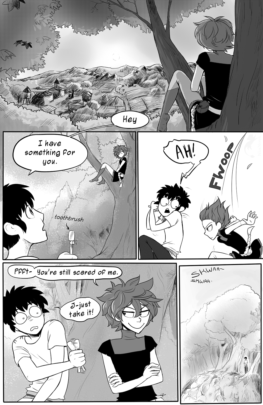 Page 19 (Book 3)
