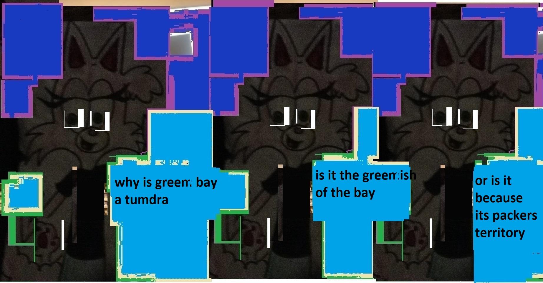 greebay