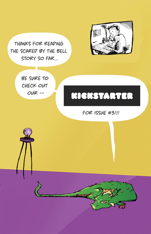 Kickstarter Ad