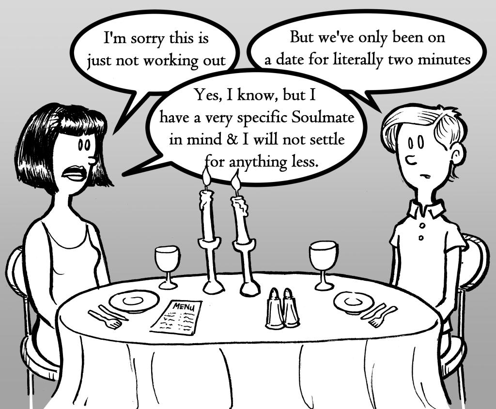 A Romance Languish 9