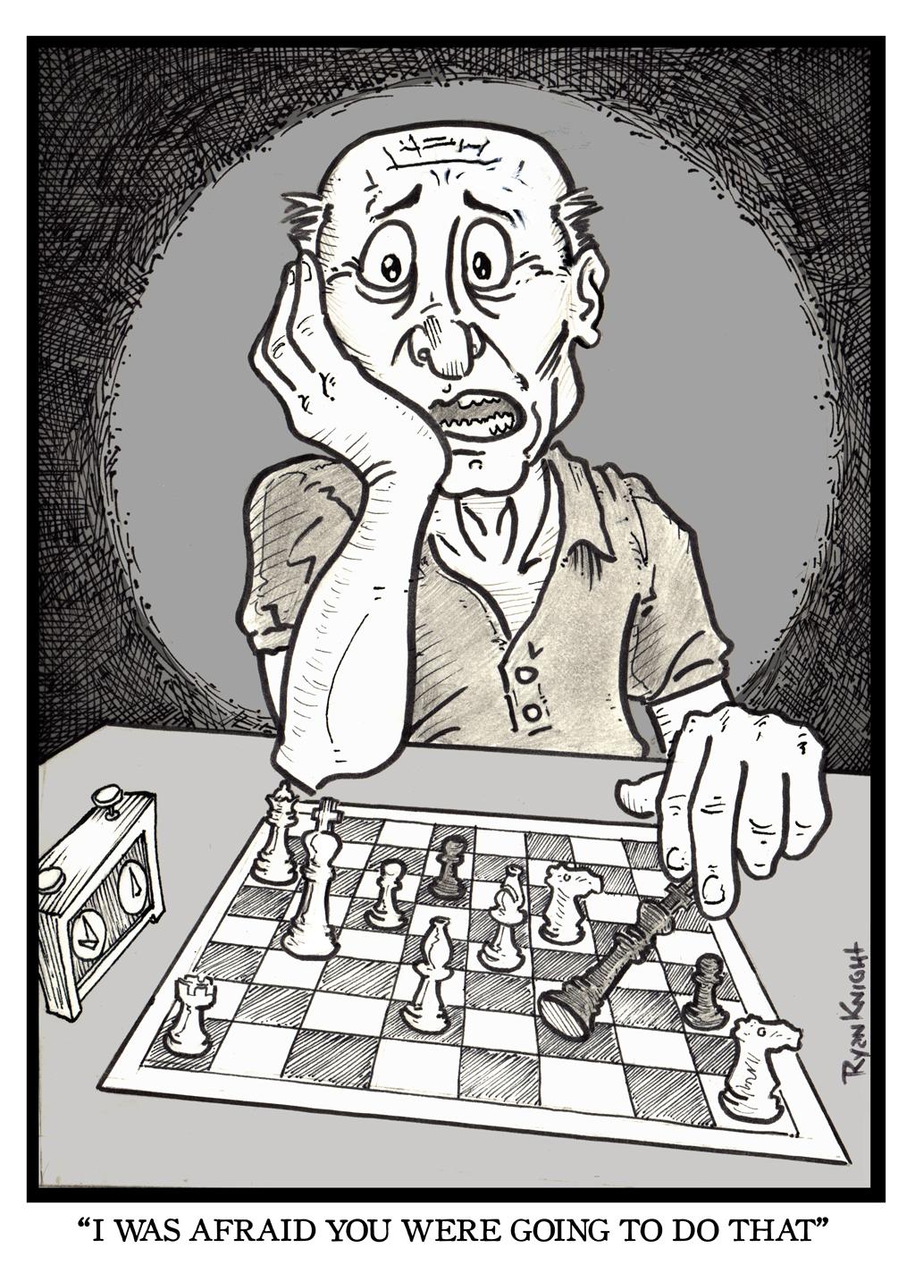Chess Wars 1