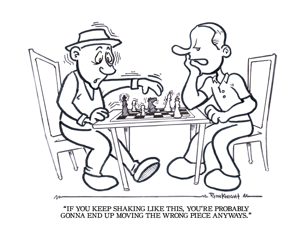 Chess Wars 2