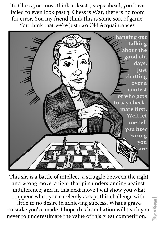 Chess Wars 0