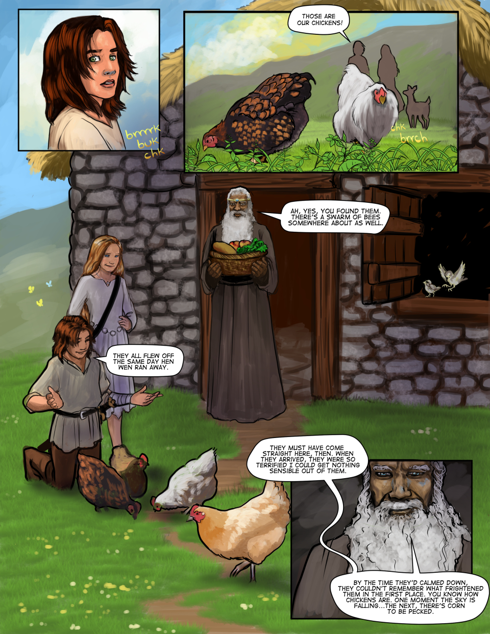 Chapter Thirteen page 9