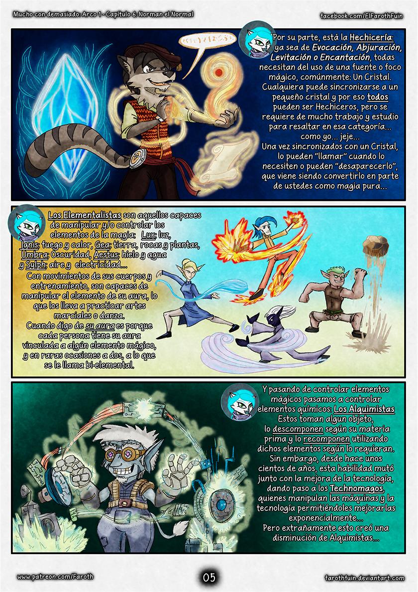 Cap 6 - Pag 05: Elementos