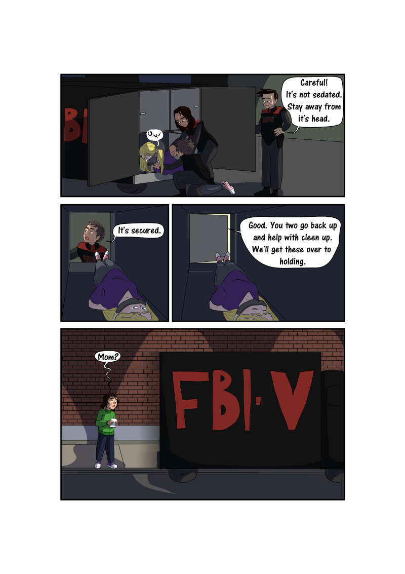 Unfledged Collected Pg 17