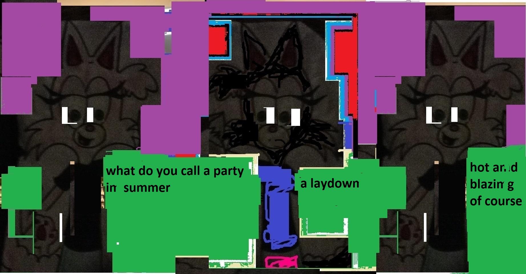 partysummer