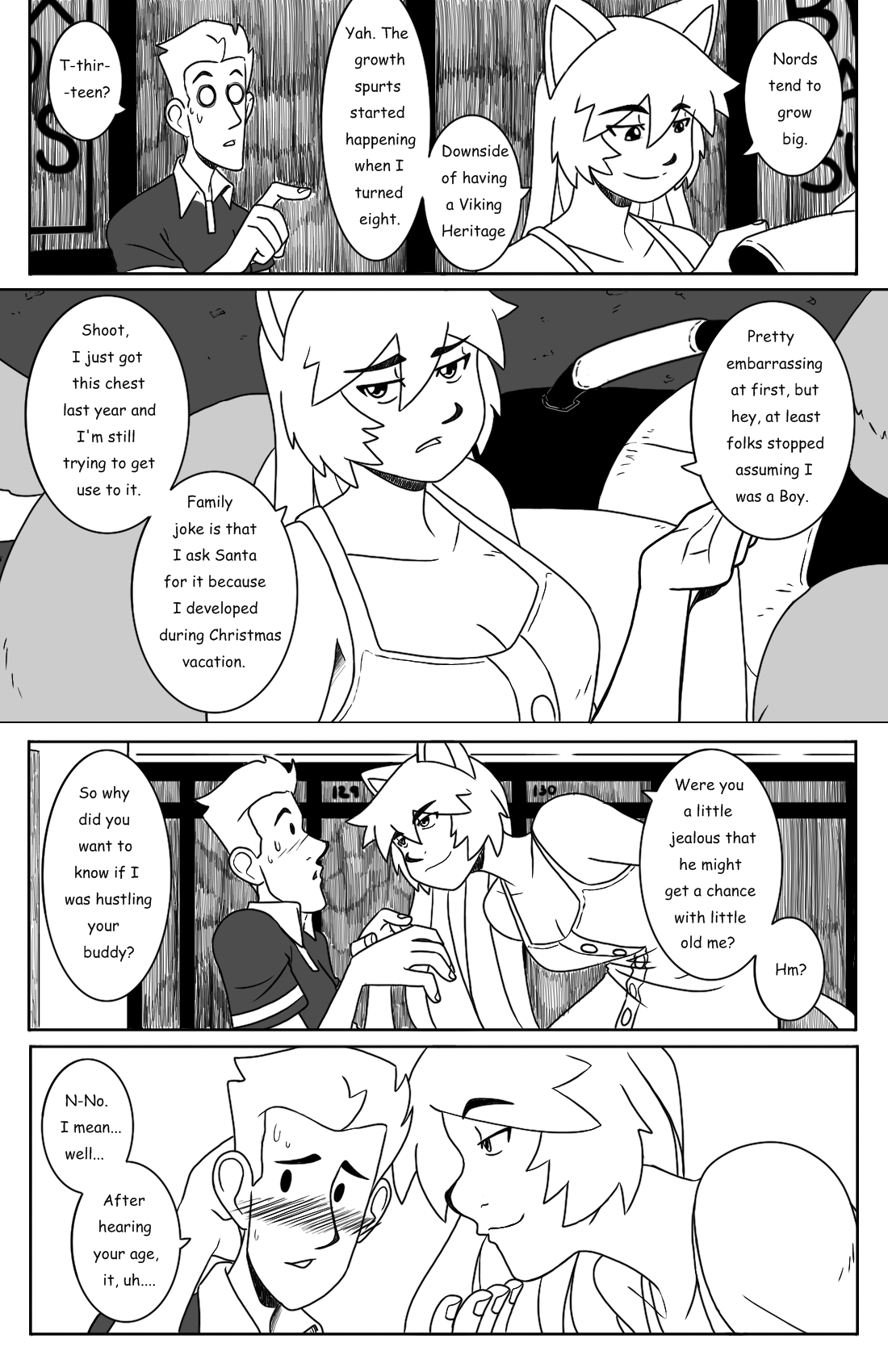 The King Of Games pg.26