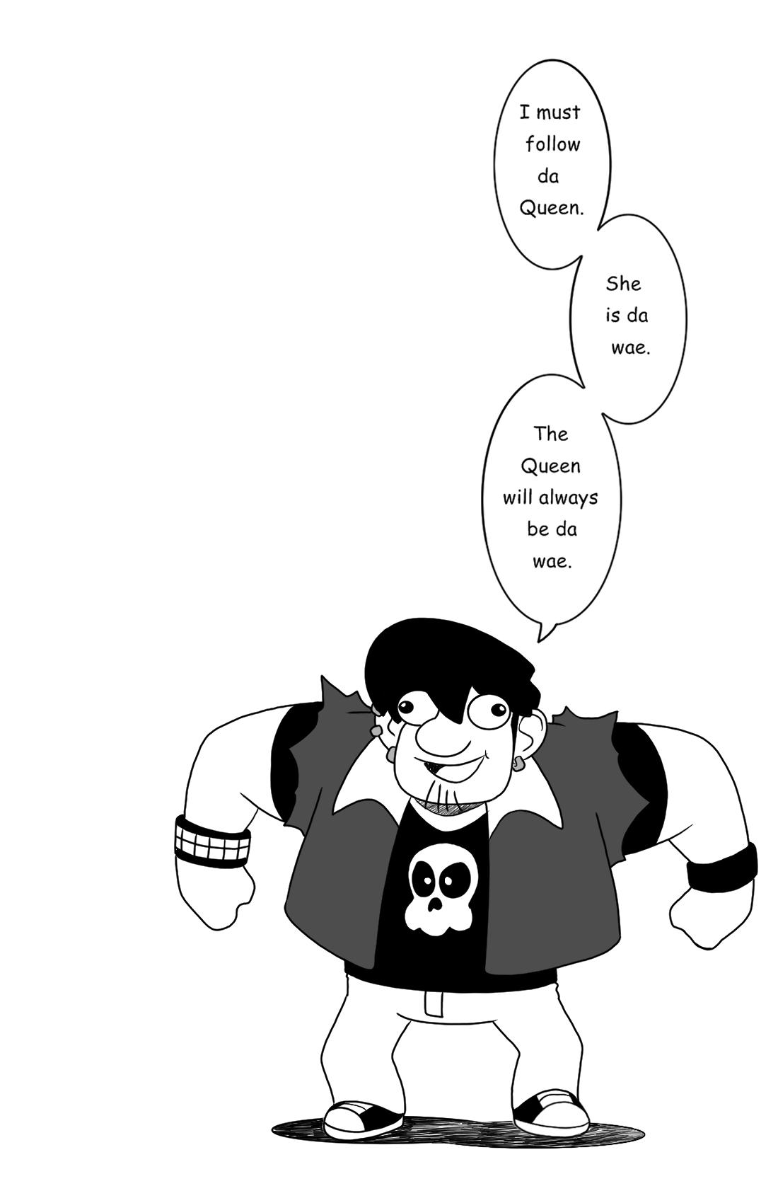 Bonus Comic #9