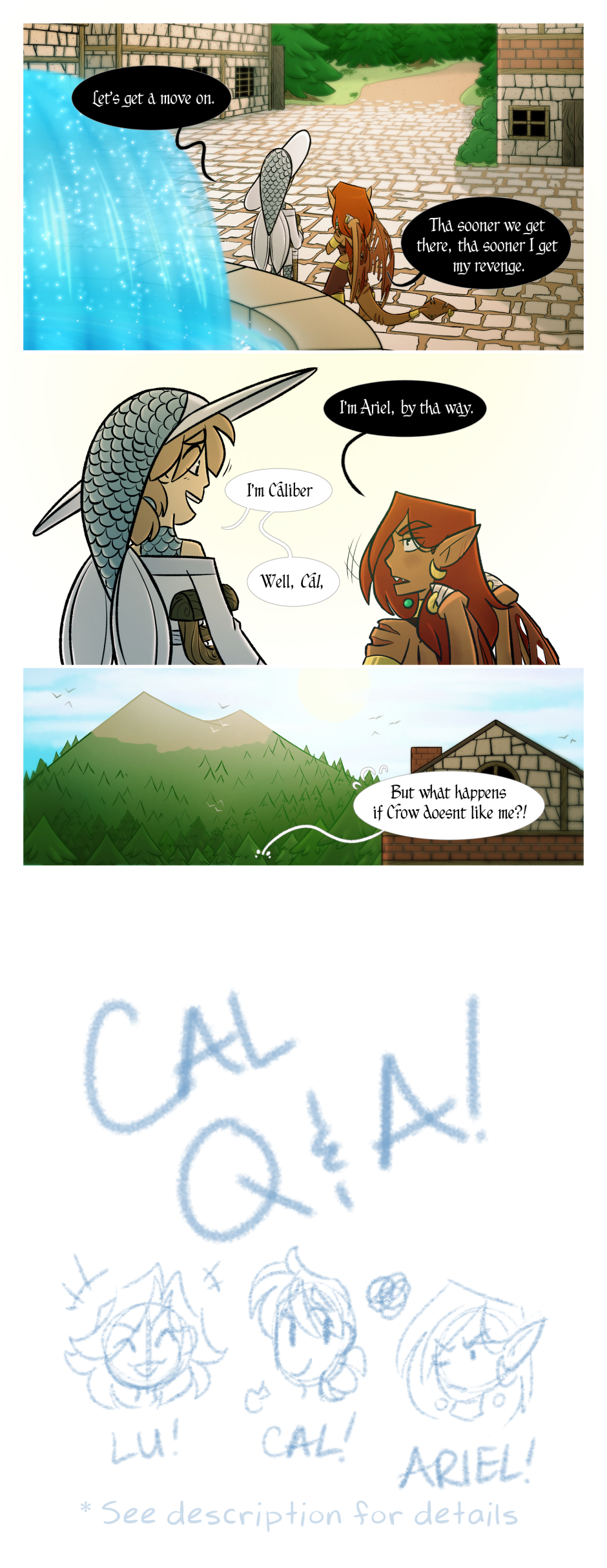 Page 13 - Introductions