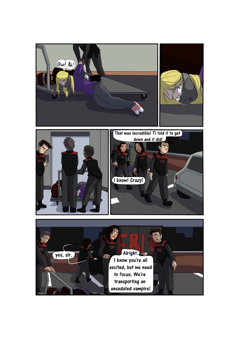 Unfledged Collected Pg 16