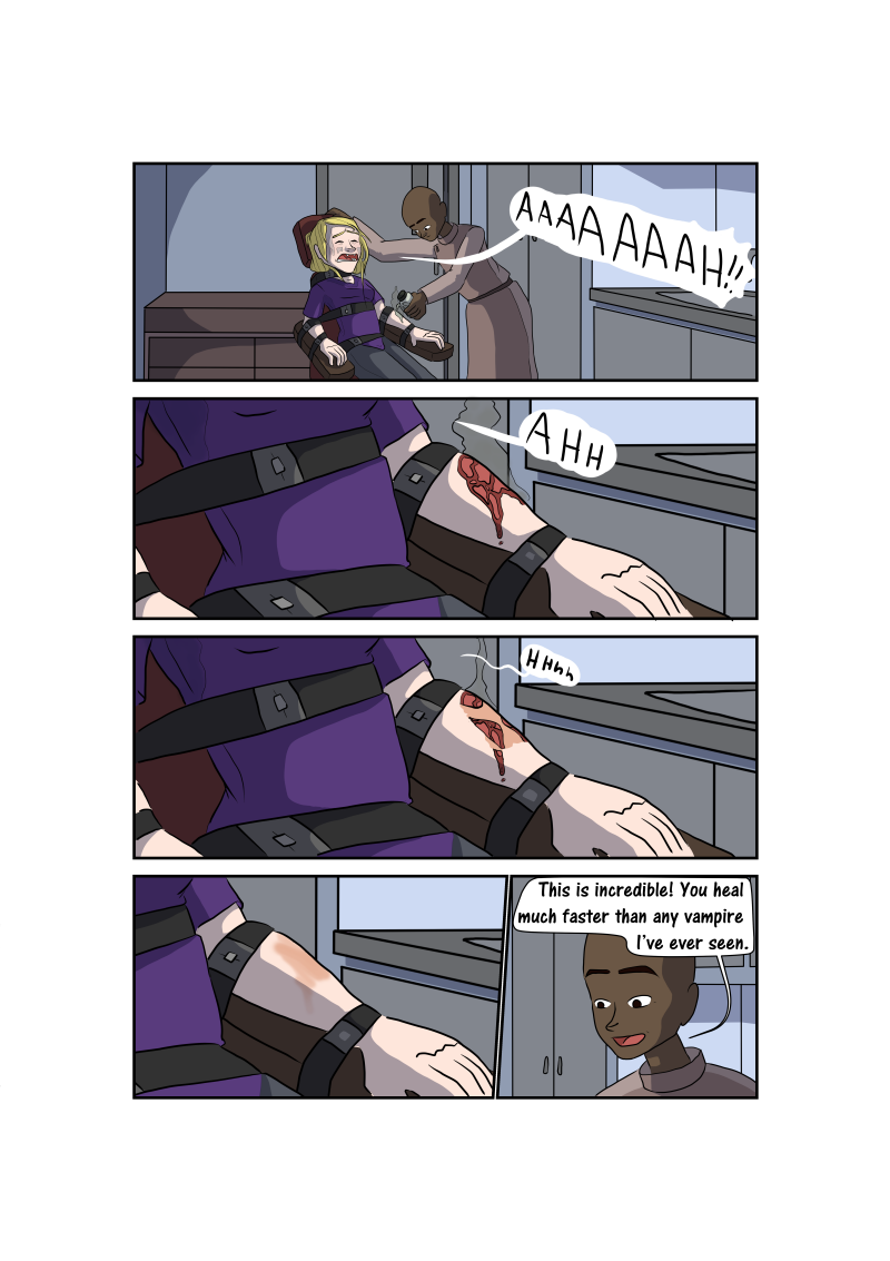Unfledged Collected Pg 28
