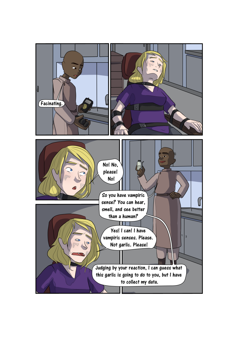 Unfledged Collected Pg 27