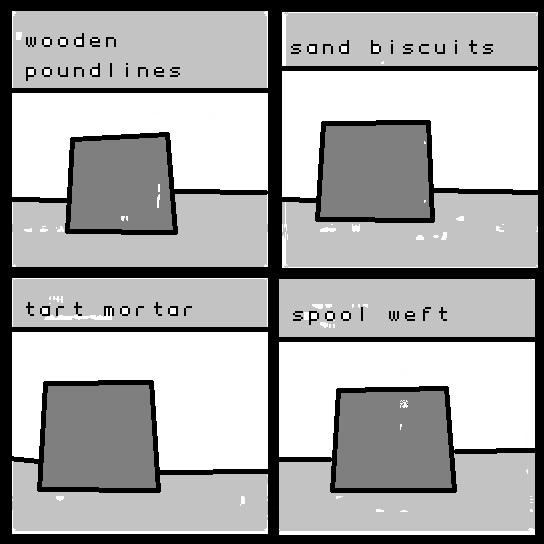 WOODENTART