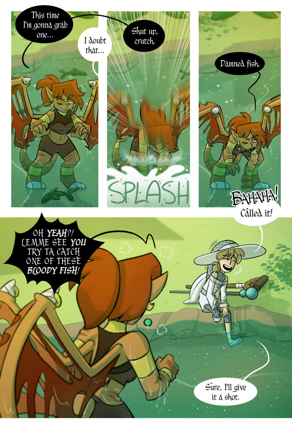 Page 15 - Fishing Perils