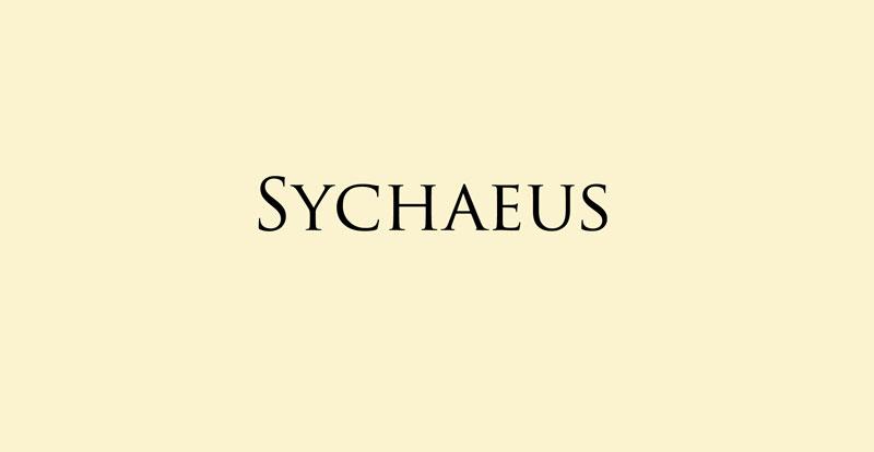 Sychaeus