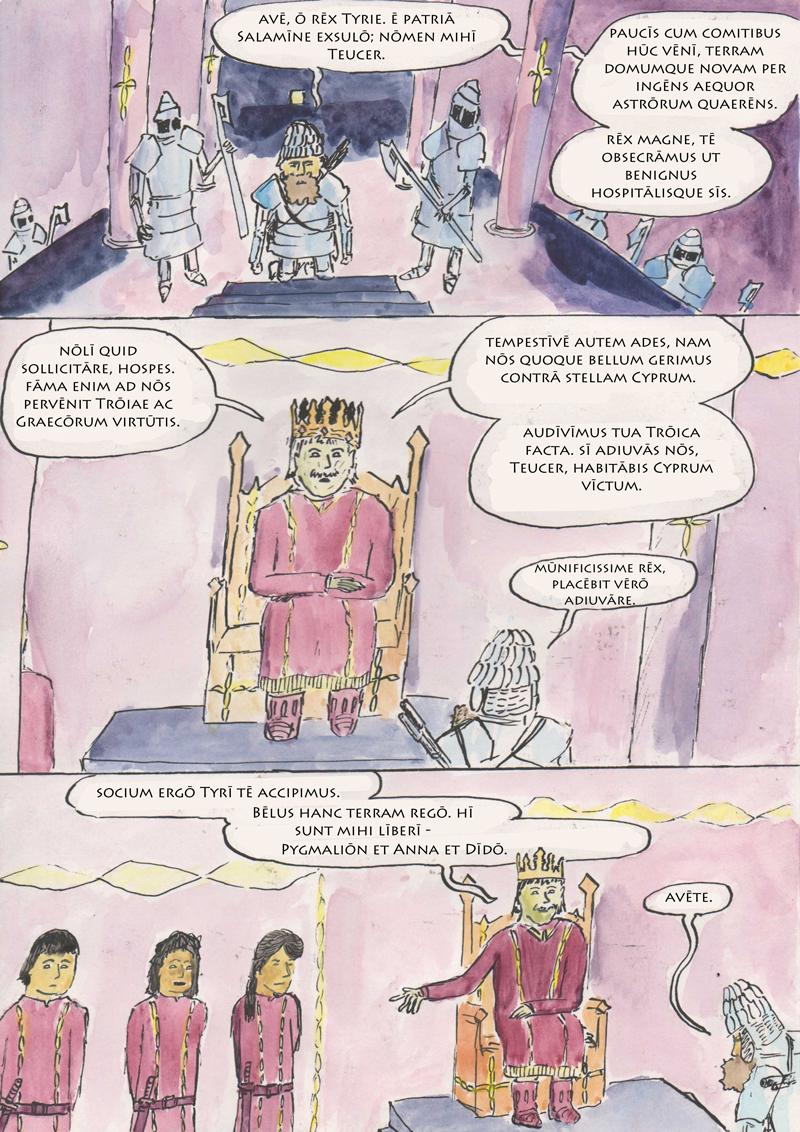 Sychaeus 4