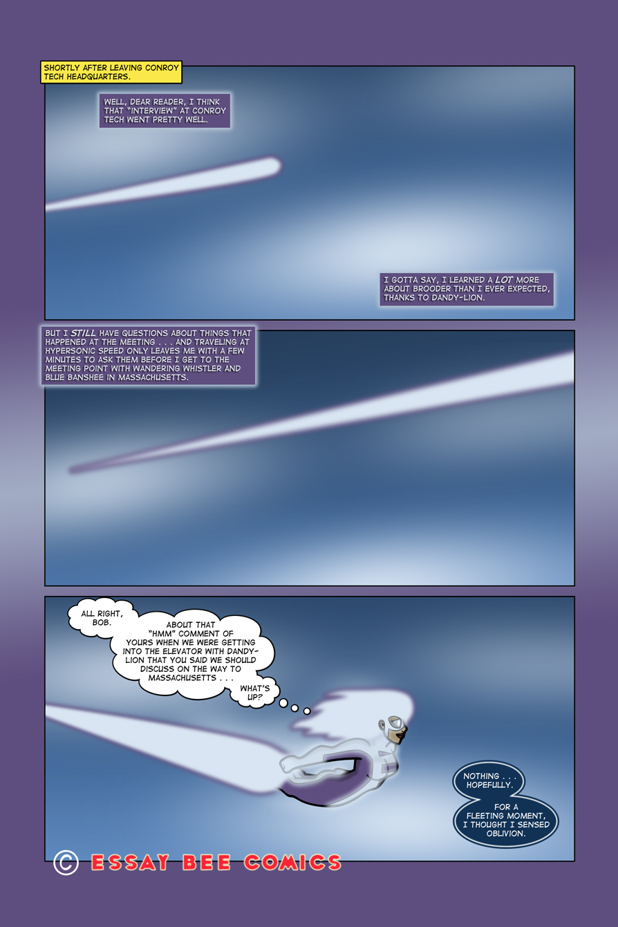 Fusion #15 Page 1