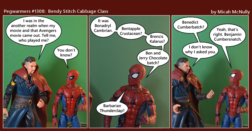 1308. Bendy Snitch Cabbage Class