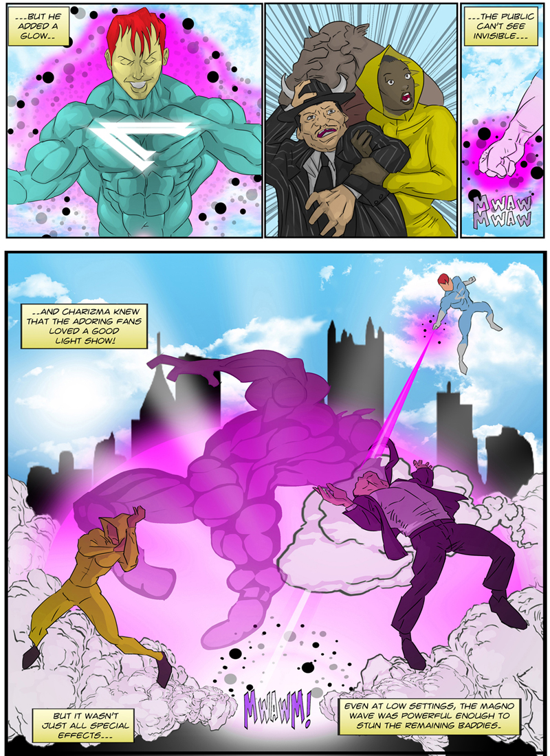 Issue #1 Page 28