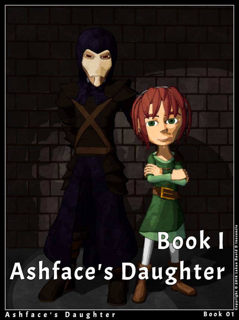 00-00 Ashface's Daughter