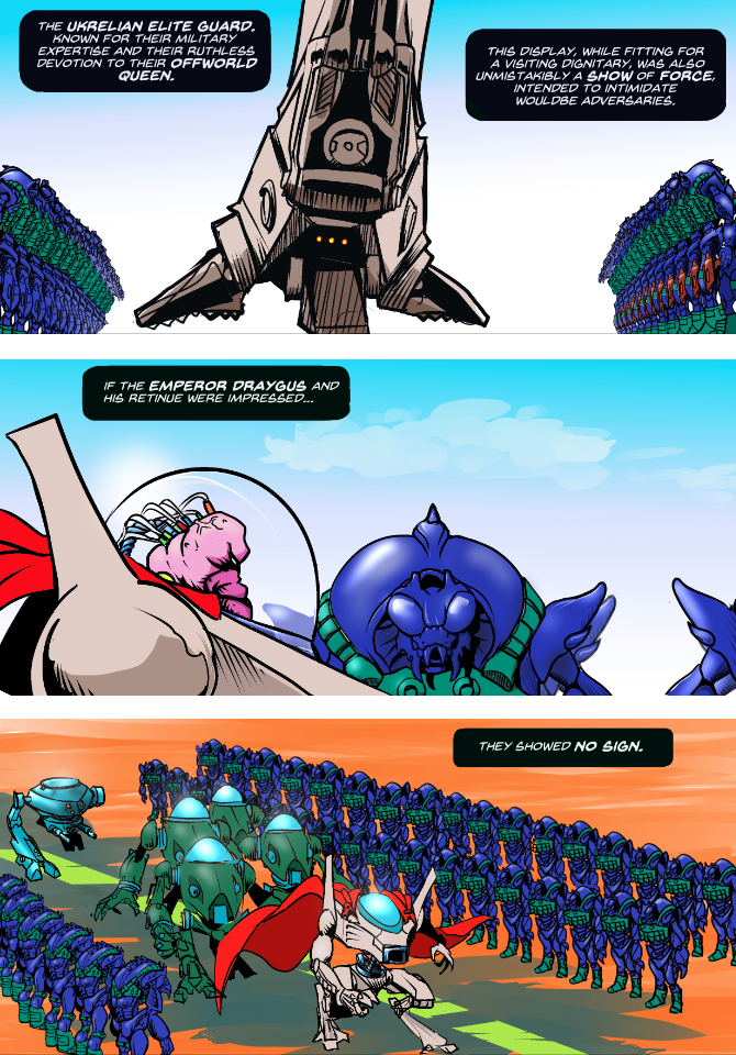 Prince of the Astral Kingdom Chapter 1 pg 52
