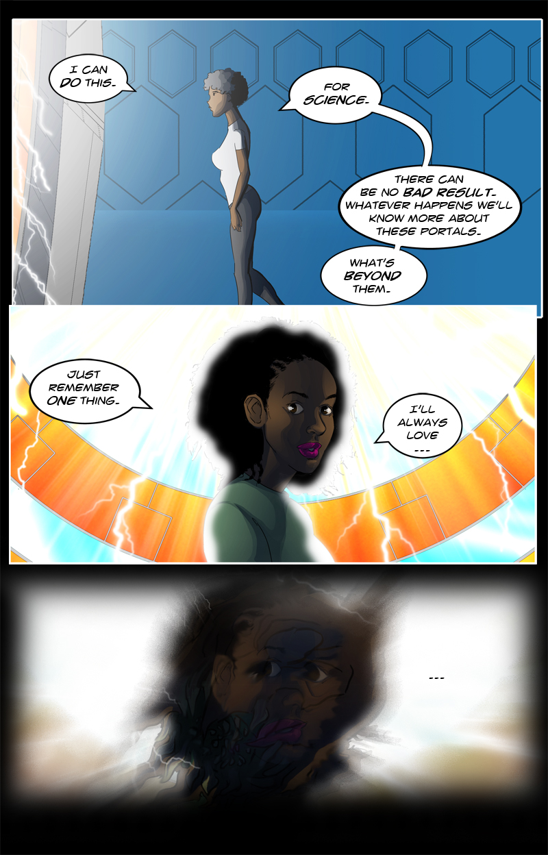 Issue #6 Page 2