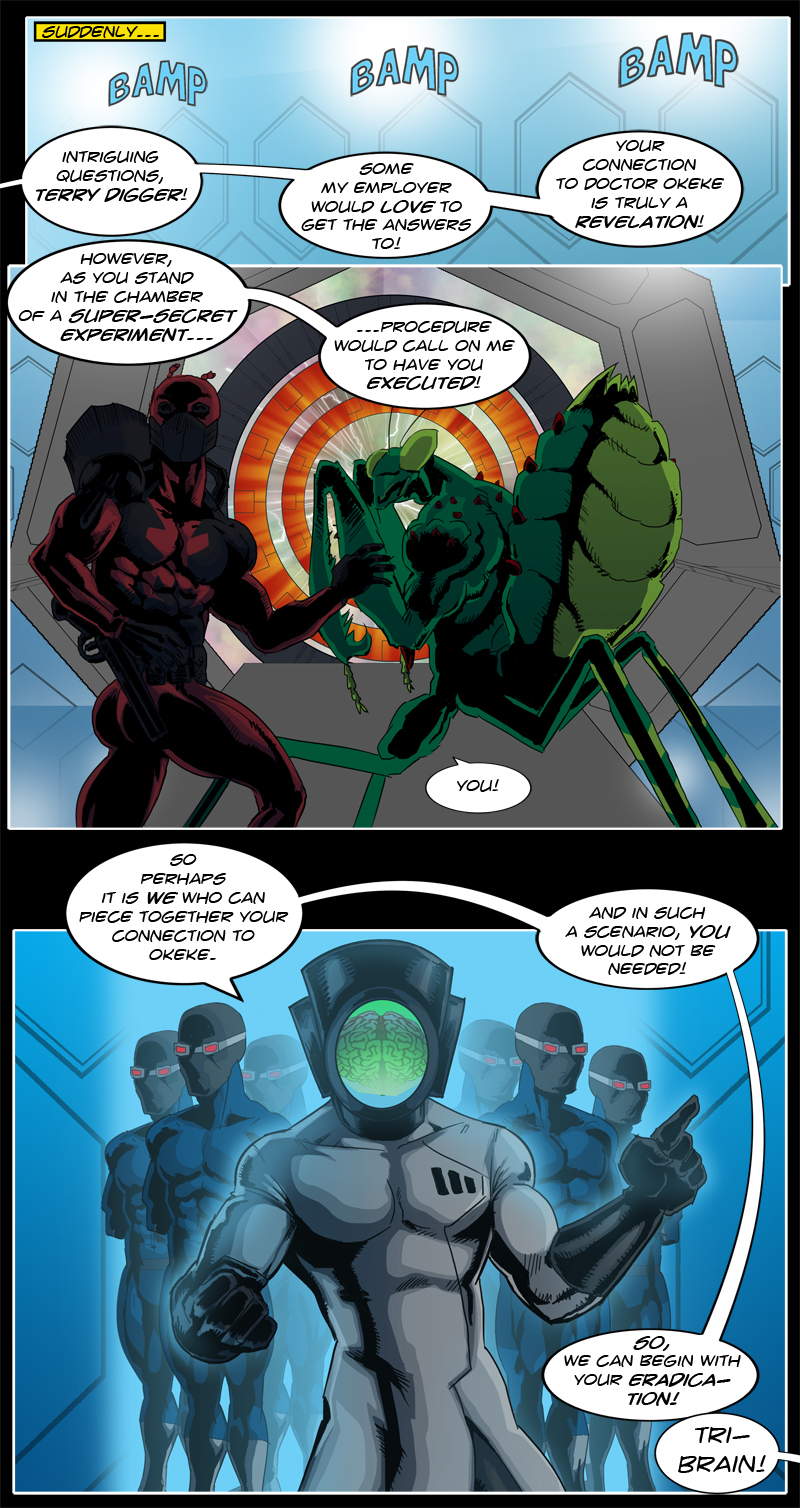 Issue #6 Page 5