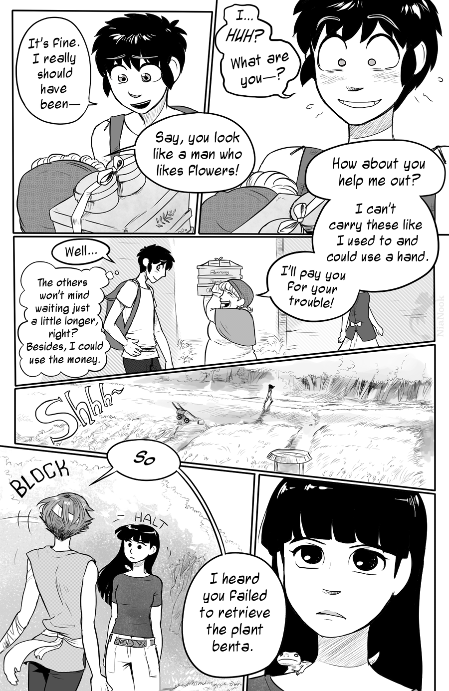 Page 7 (Book 4)