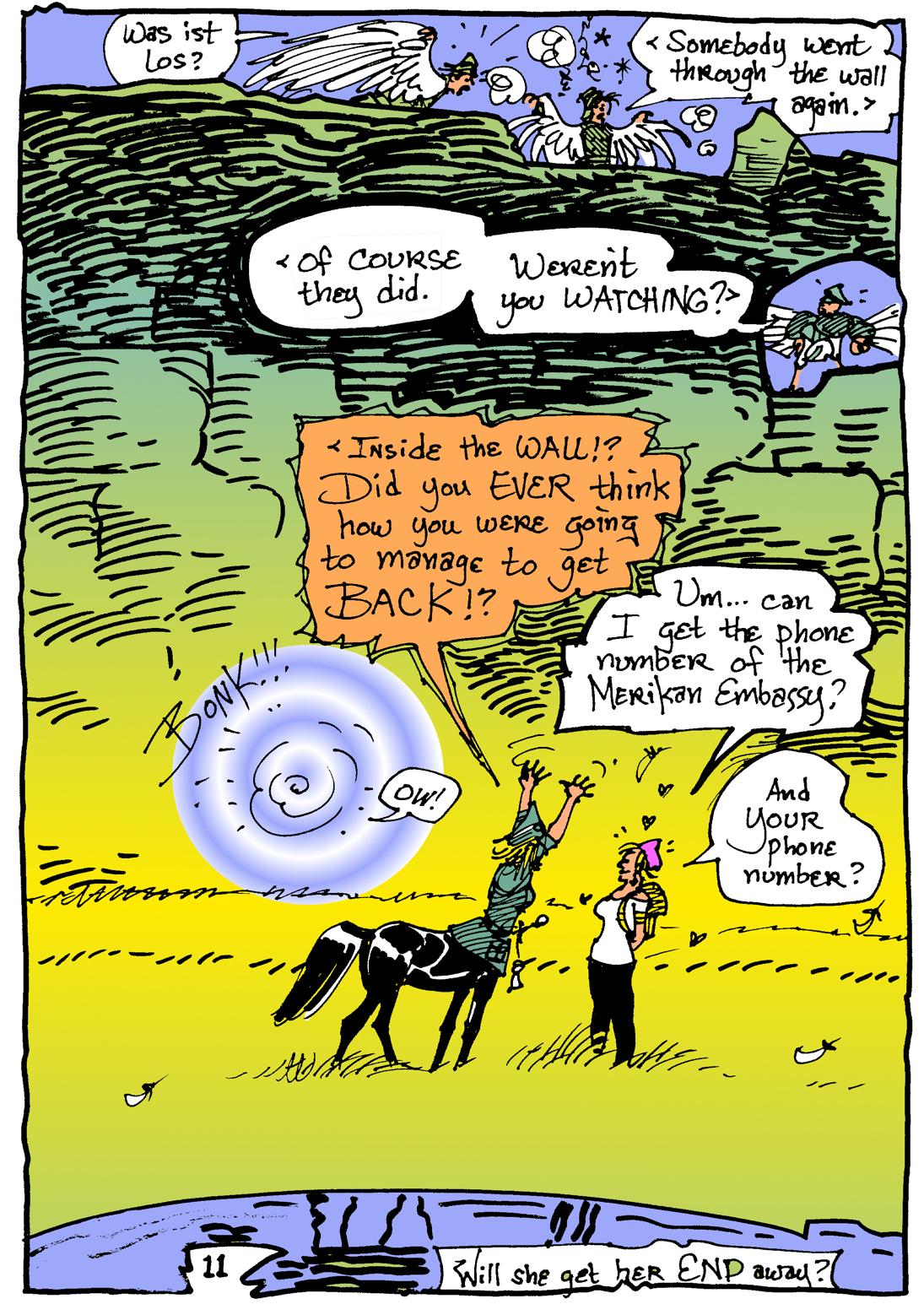 Borderline, page 11