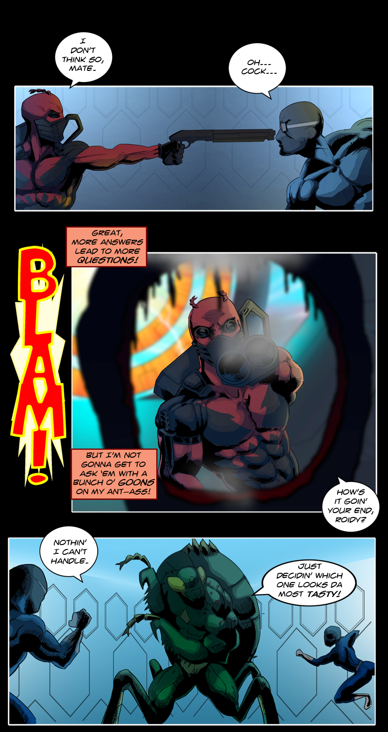 Issue #6 Page 8