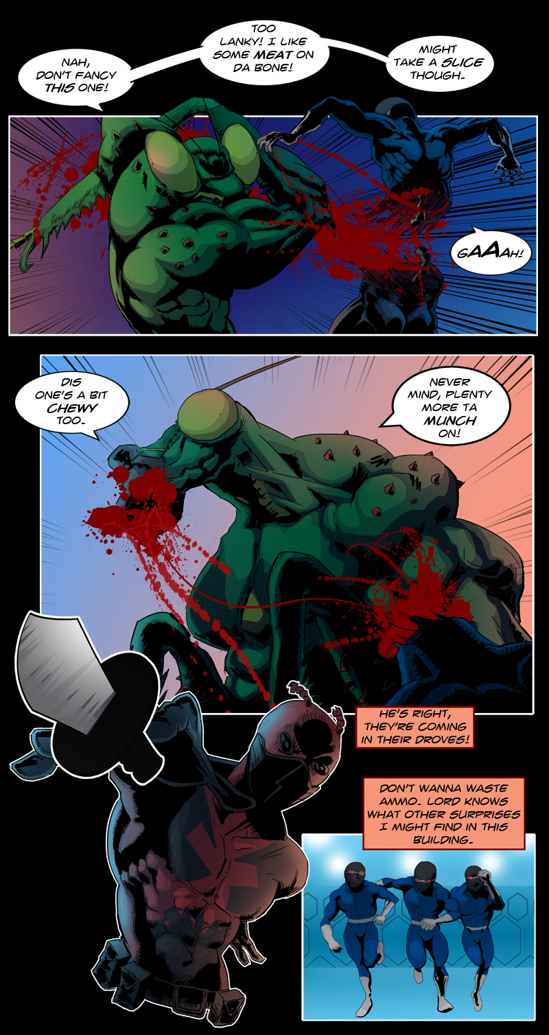Issue #6 Page 9