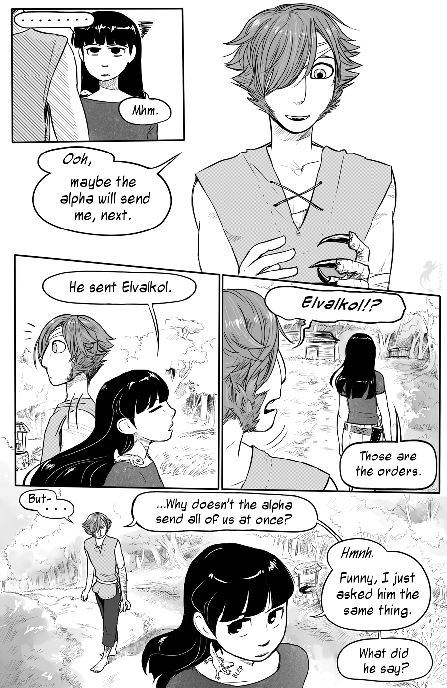 Page 8 (Book 4)