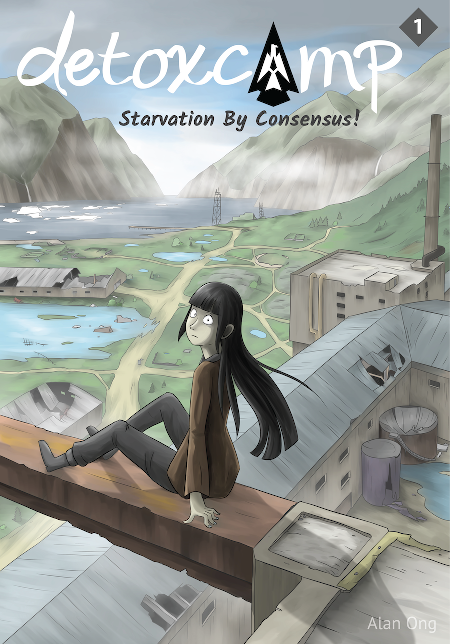 Chapter 1: Starvation by Consensus