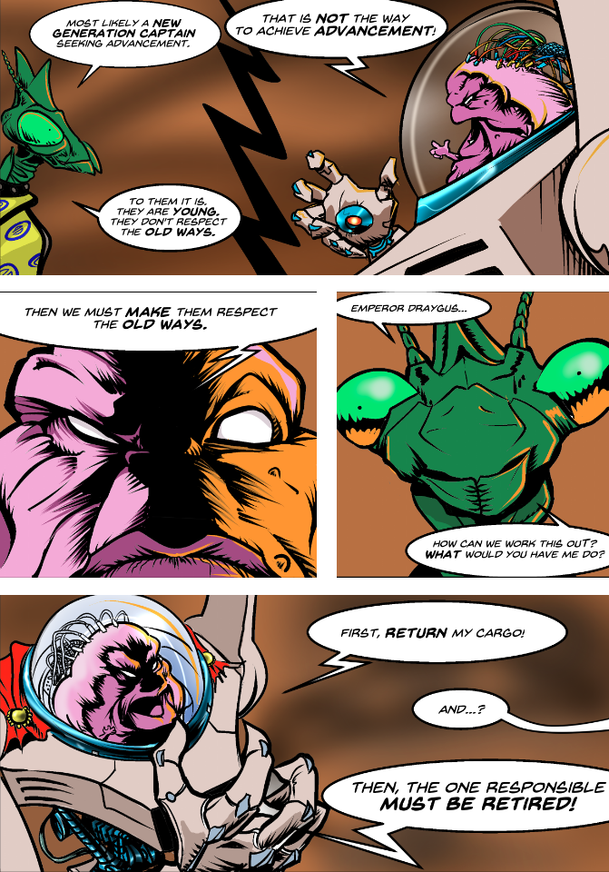 Prince of the Astral Kingdom Chapter 1 pg 57