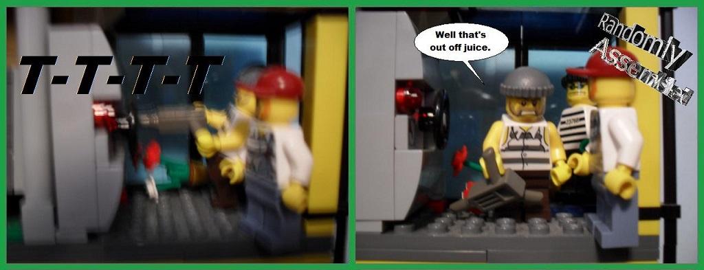 #1112-Jackhammer no good
