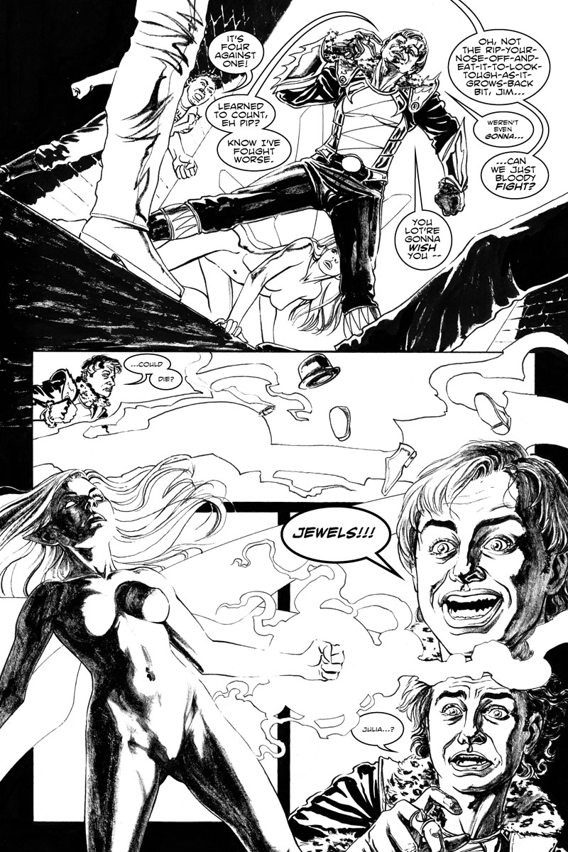 #2, Pg. 7 | Naked Electric Justice