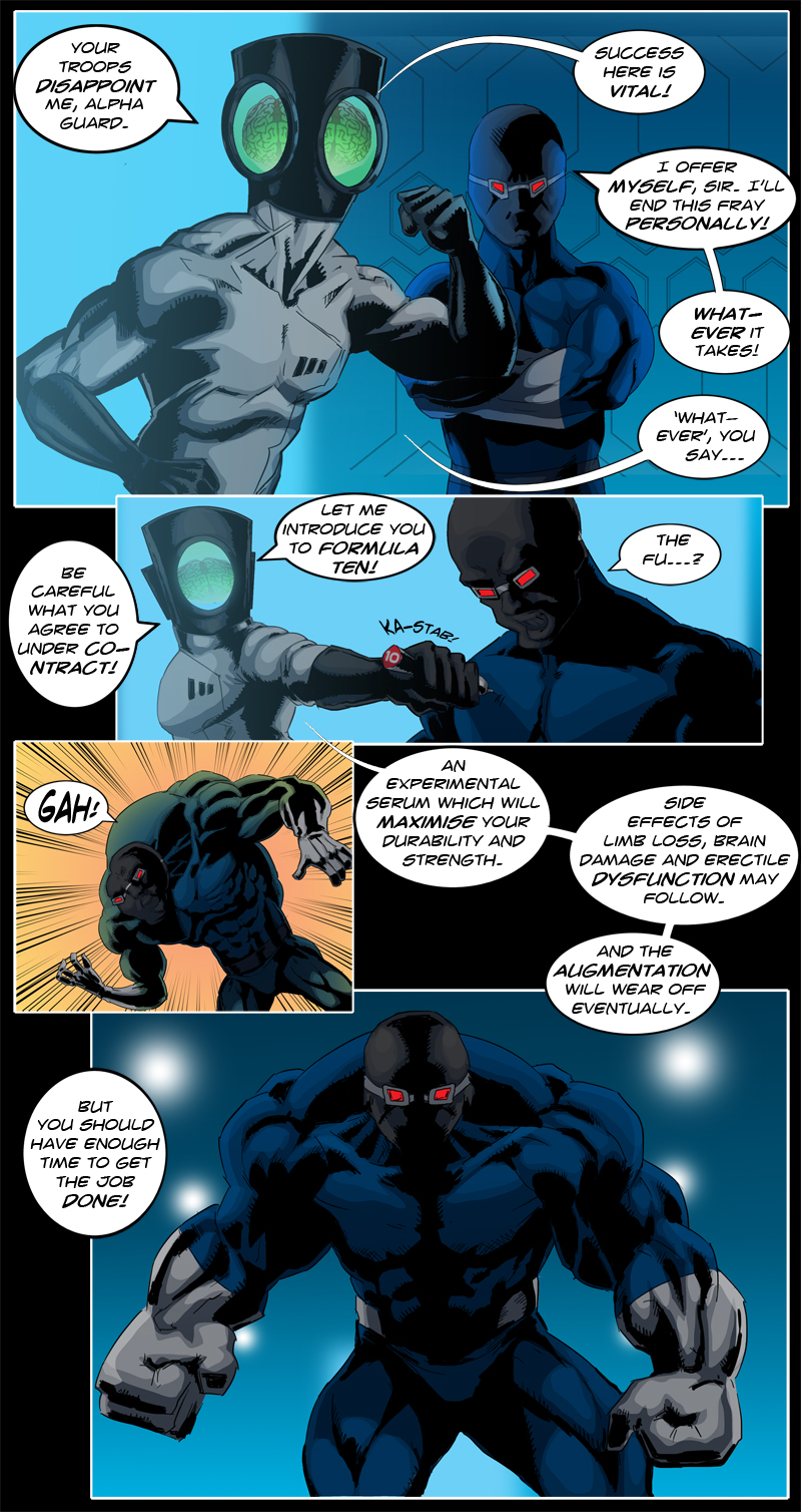 Issue #6 Page 11