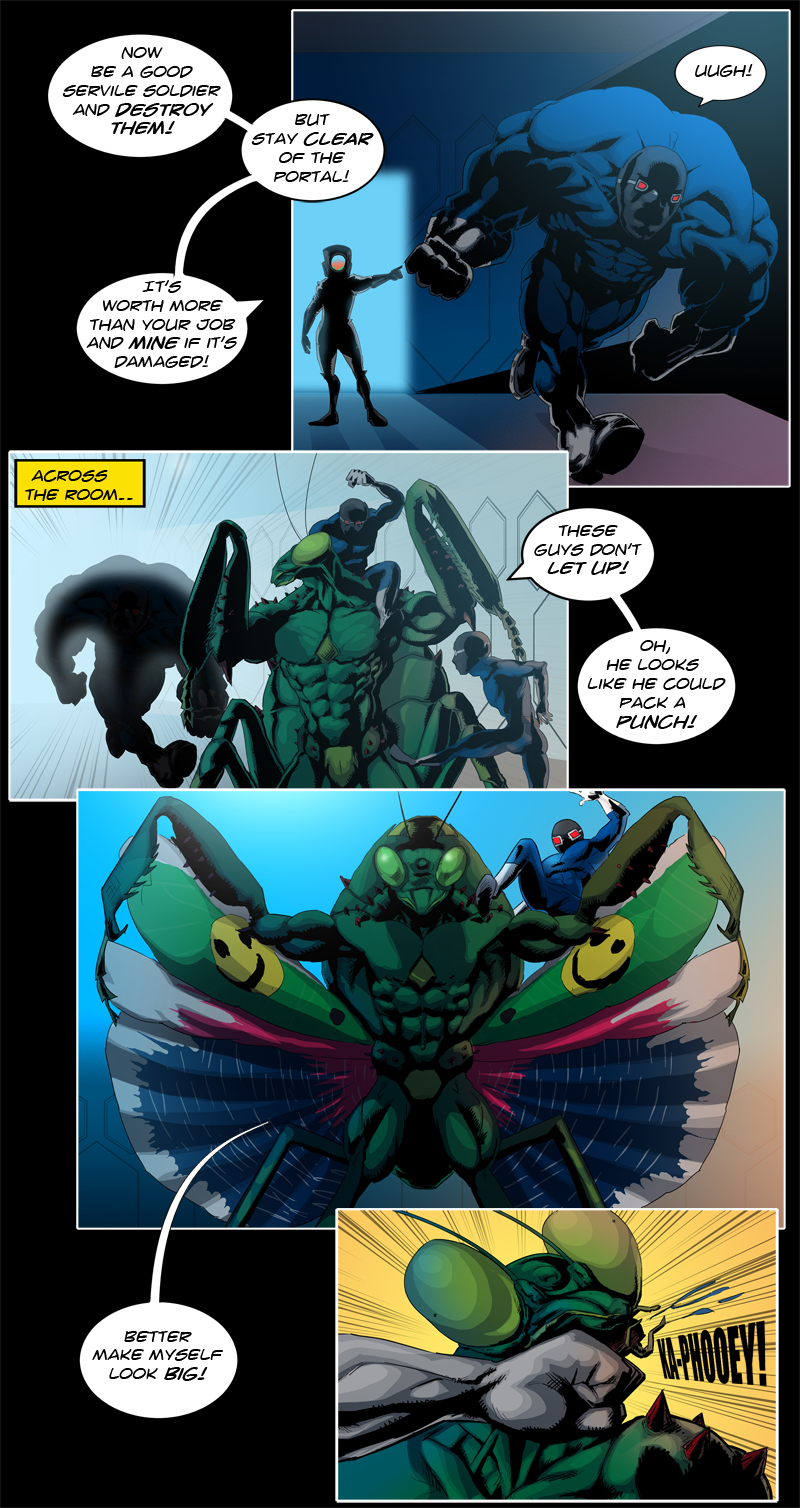 Issue #6 Page 12