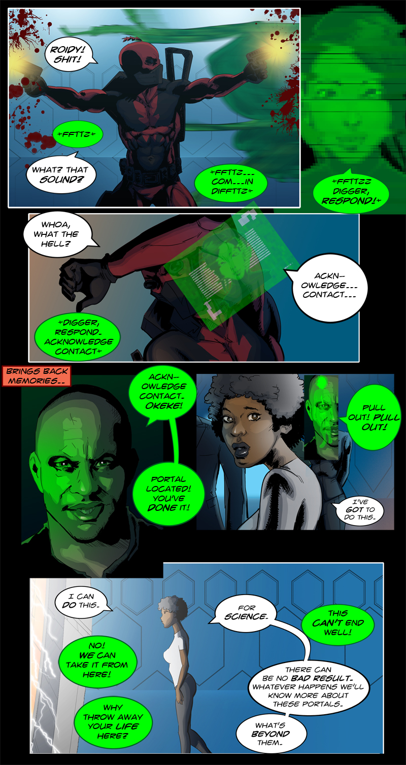 Issue #6 Page 13