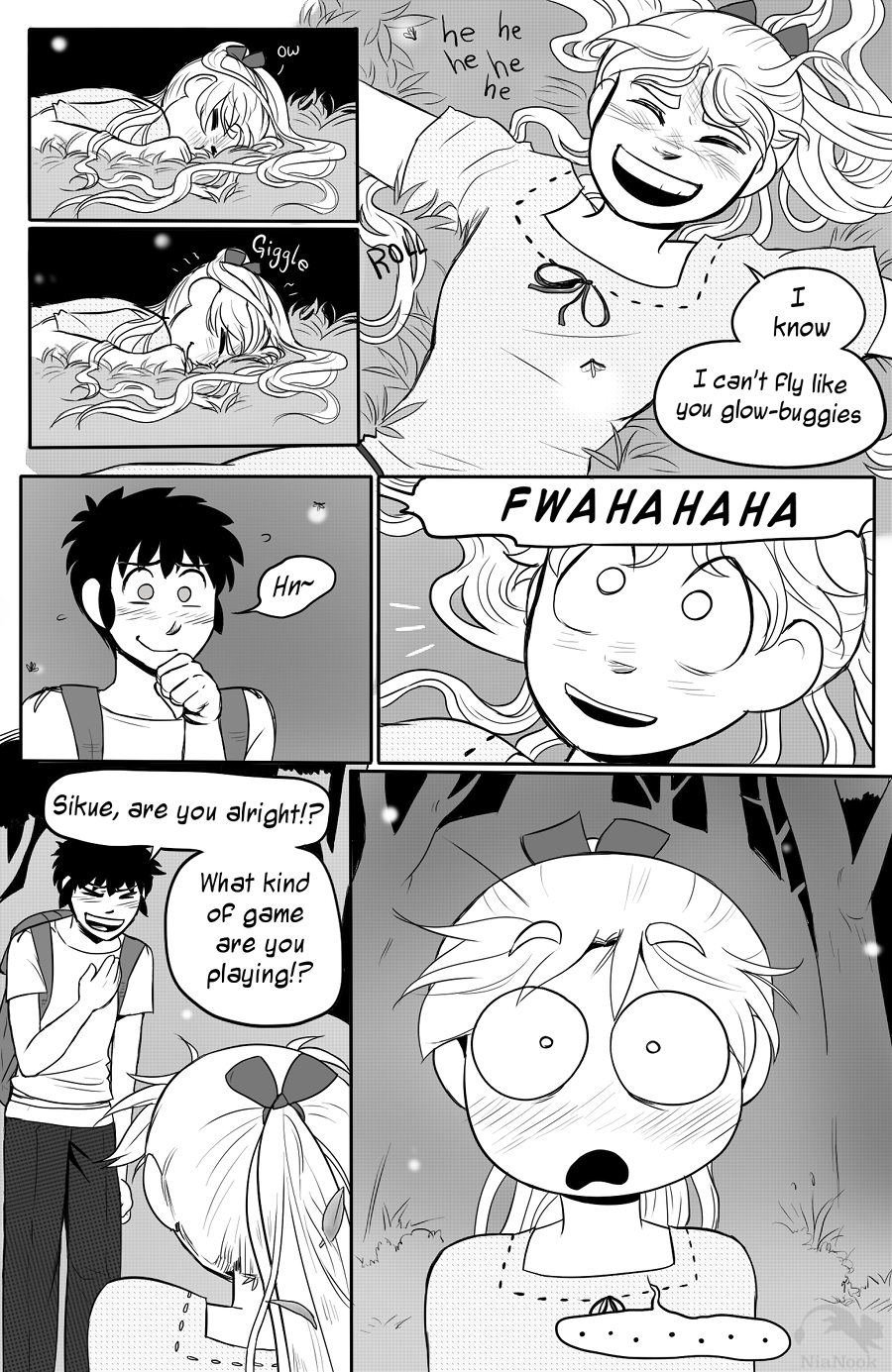 Page 13 (Book 4)