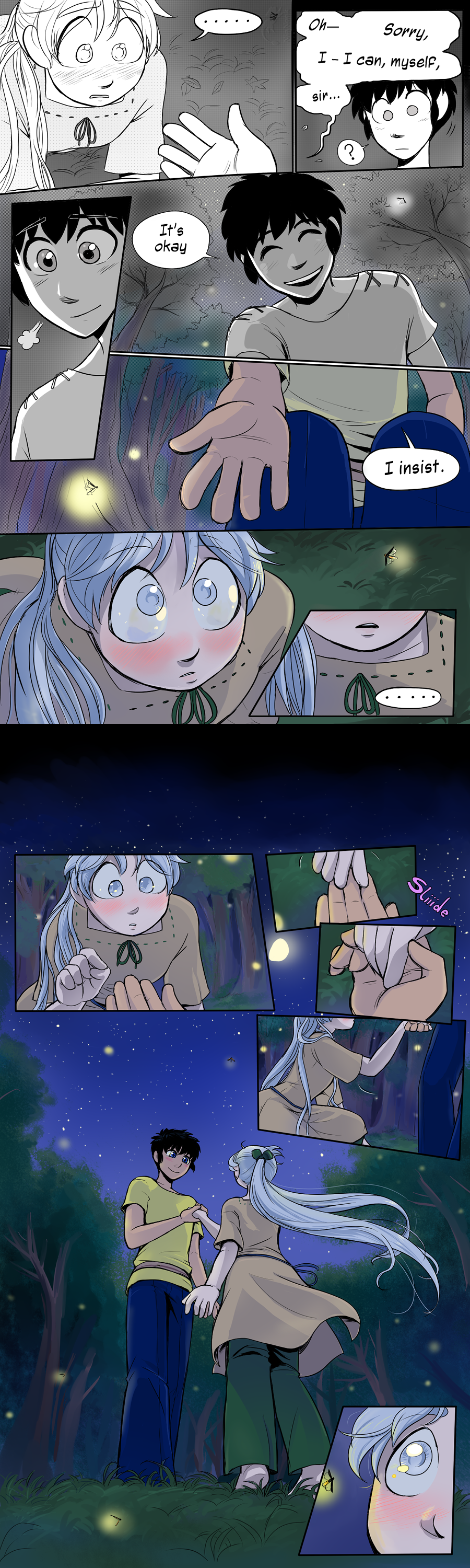 Page 15 & 16 (Book 4)