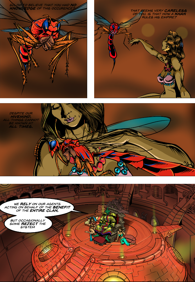 Prince of the Astral Kingdom Chapter 1 pg 56
