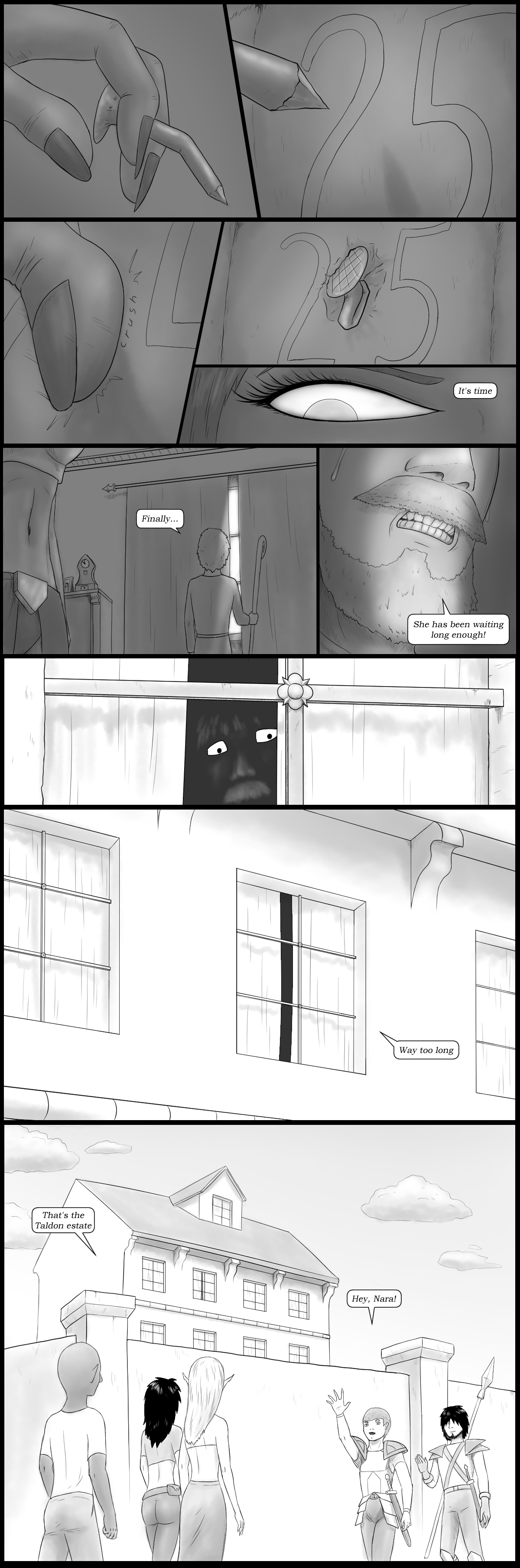 Page 68 - The meeting day
